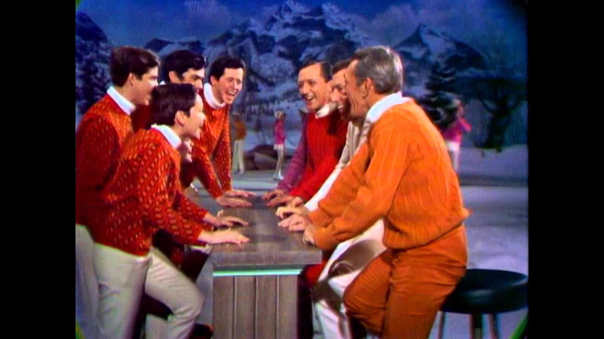 Andy Williams Christmas.The Andy Williams Christmas Show 1971 Imdb