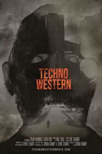 Psp movie downloads mp4 Techno Western [Mkv]