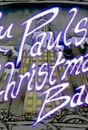 RuPaul's Christmas Ball Poster