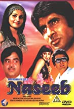 Primary image for Naseeb