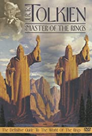 J.R.R. Tolkien: Master of the Rings - The Definitive Guide to the World of the Rings Poster