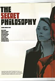 The Secret Philosophy Poster