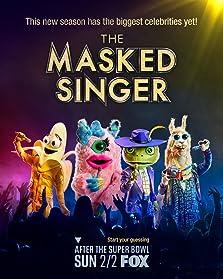 The Masked Singer (2019– )