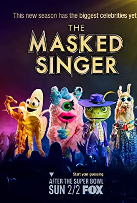 'The Masked Singer' Beats NBC's 'Chicago' Crossover in Demo Ratings – But Not in Viewers