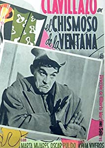 New movie to watch for free El chismoso de la ventana by [1280x800]