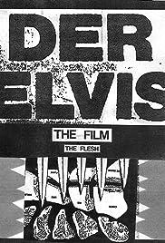 Der Elvis Poster