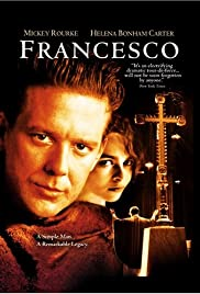 Francesco (1989) Poster - Movie Forum, Cast, Reviews