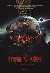 Primary photo for Iron Sky: The Coming Race