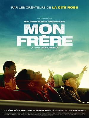 Mon frère (Brother) (2019) Streaming Complet Gratuit en Version Française