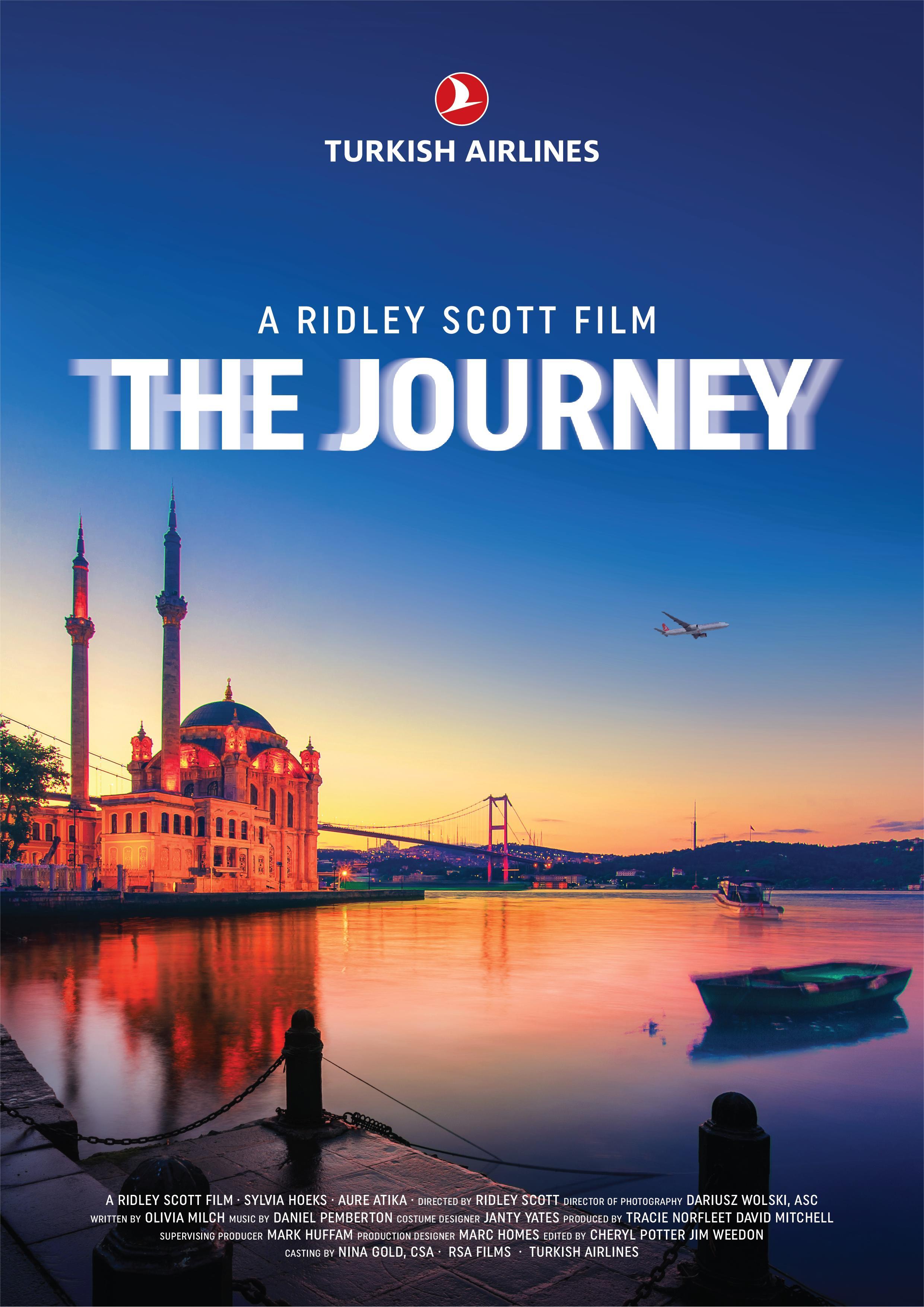 The Journey (2019) - IMDb
