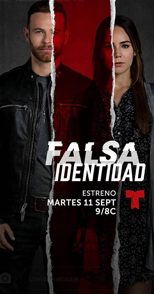 Download Falsa Identidad or watch streaming online complete episodes of  Season 1 in HD 720p 1080p using torrent