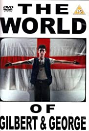 The World of Gilbert & George Poster