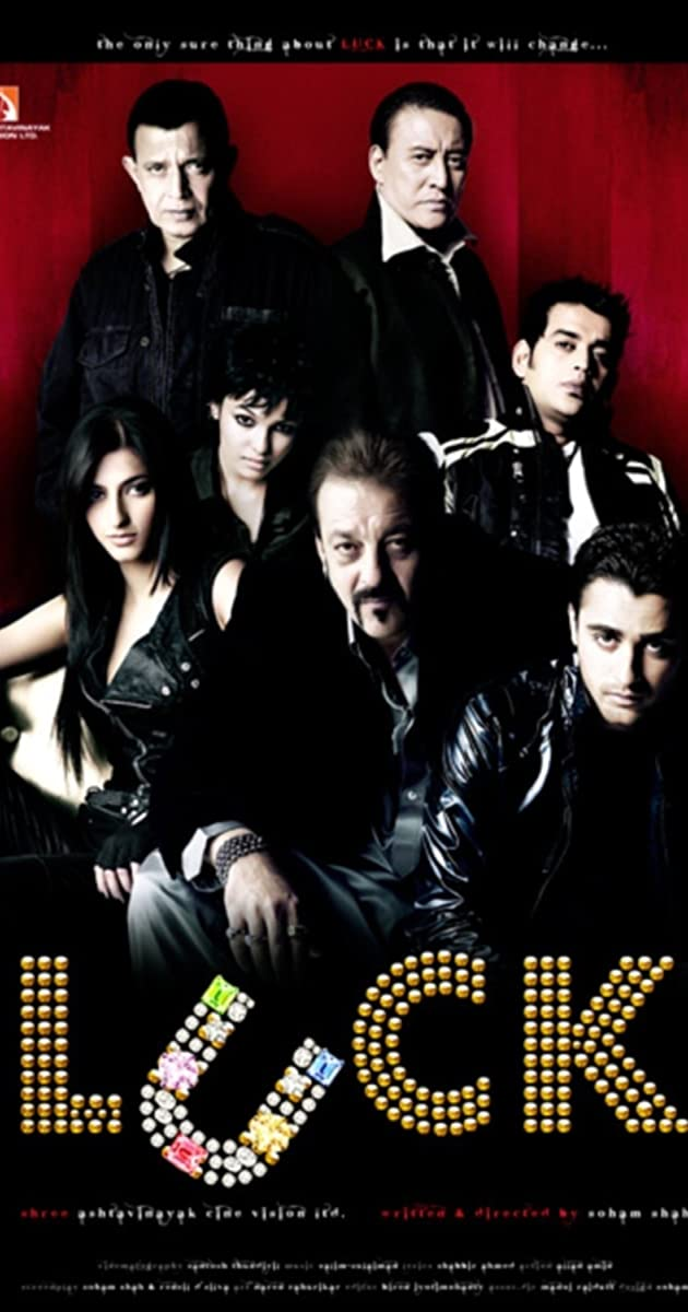Luck (2009) - Full Cast & Crew - IMDb
