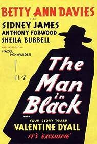 The Man in Black (1950)