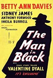 The Man in Black (1949) Poster - Movie Forum, Cast, Reviews