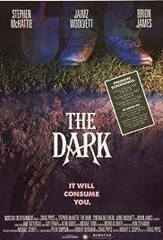 The Dark Poster