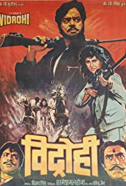 Vidrohi Poster