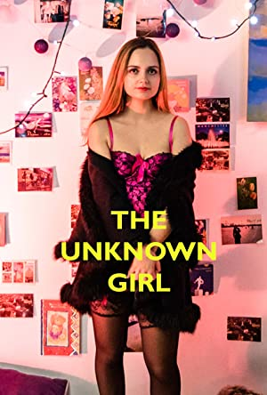 Where to stream The unknown girl