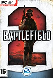 Battlefield 2 (2005) Poster - Movie Forum, Cast, Reviews