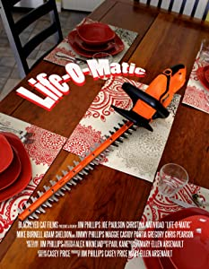Web for watching movies Life-O-Matic [HD]