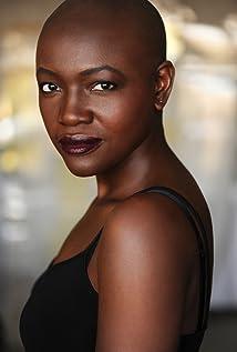 Constance Ejuma Picture
