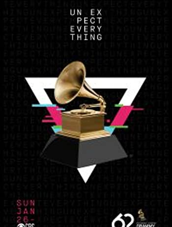 The 62nd Annual Grammy Awards (2020) 1080p