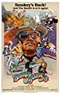 Smokey and the Bandit Part 3 (1983) Poster