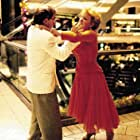Woody Allen and Bette Midler in Scenes from a Mall (1991)