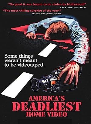America's Deadliest Home Video full movie streaming