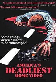 America's Deadliest Home Video Poster
