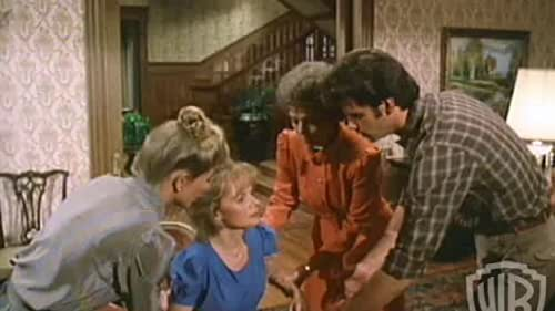 Falcon Crest: She Needs Help