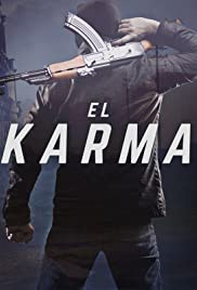 El Karma Poster