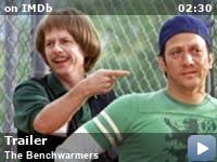 benchwarmers full movie free