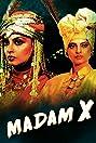 Madam X (1994) Poster