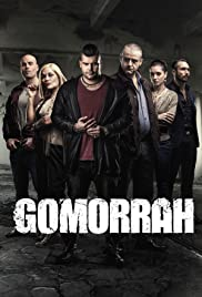 Gomorra: La serie Poster - TV Show Forum, Cast, Reviews