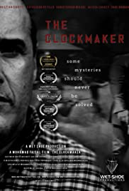 The Clockmaker Poster