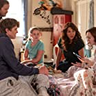 Still of the Hobbie Family in season two of Holly Hobbie