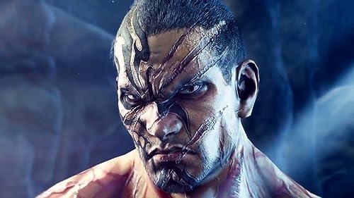 Tekken 7: Fahkumram Trailer