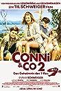 Conni und Co 2 - Das Geheimnis des T-Rex (2017) Poster