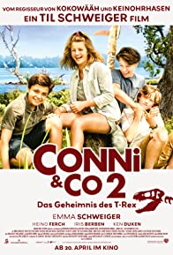 Primary photo for Conni und Co 2 - Das Geheimnis des T-Rex