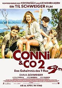Watch it movies Conni und Co 2 - Das Geheimnis des T-Rex by Til Schweiger [UltraHD]