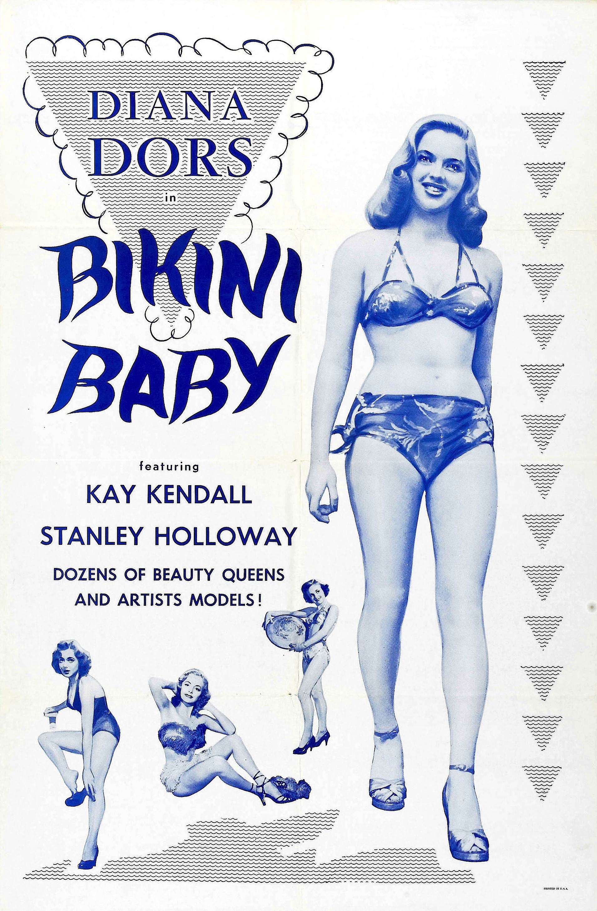 Bikini bay tv movie