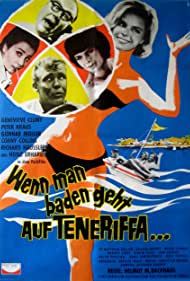 Wenn man baden geht auf Teneriffa (1964)