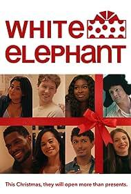 Lana McKissack, Avery Norris, Nathan Moore, Carmela Zumbado, Coco Jones, Devin Druid, Paul Karmiryan, and Matthew Hancock in White Elephant (2020)