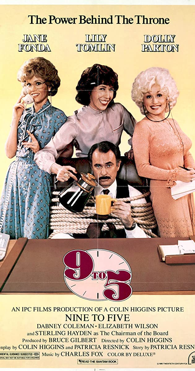 Play or Watch Movies for free 9 to 5 (1980)