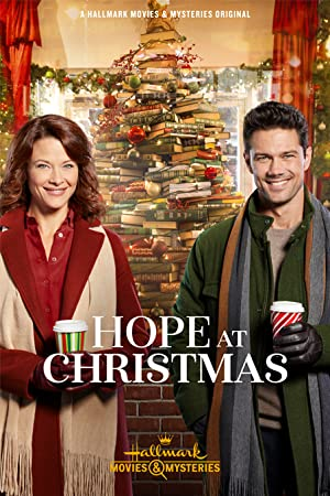 Hope at Christmas (2018)