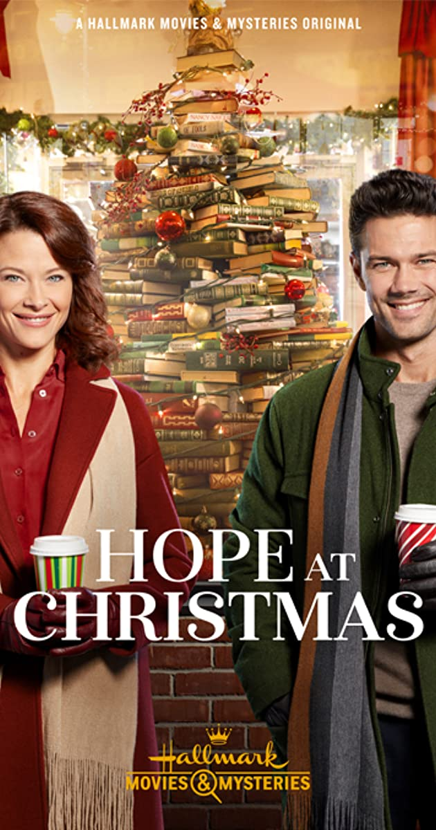 Christmas Made To Order Cast.Hope At Christmas Tv Movie 2018 Imdb