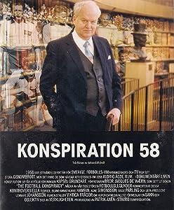 Watch hollywood movie notebook Konspiration 58 by [SATRip]