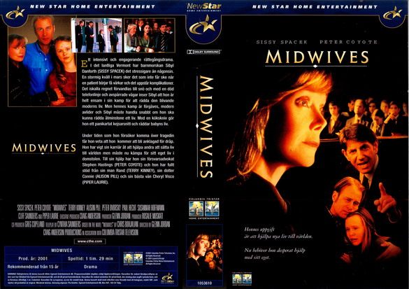 Midwives (2001)