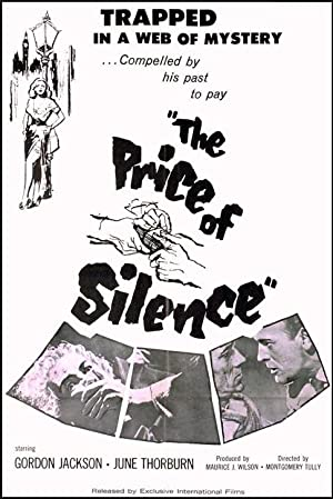 Where to stream The Price of Silence